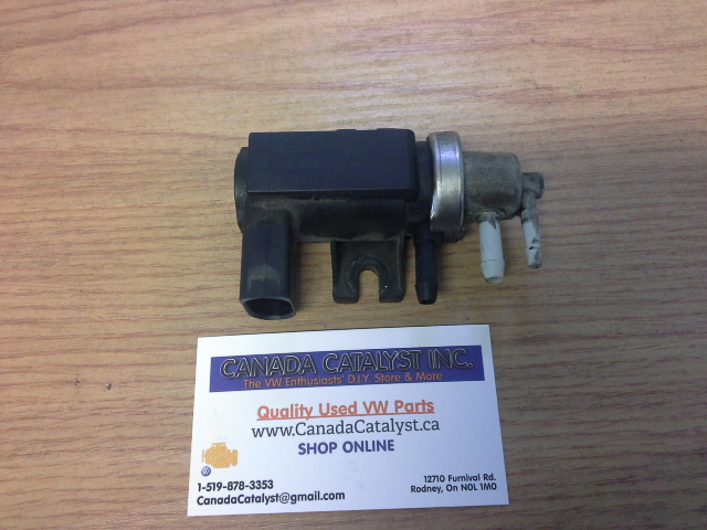 Quality Used VW Parts | bew tdi n75 valve