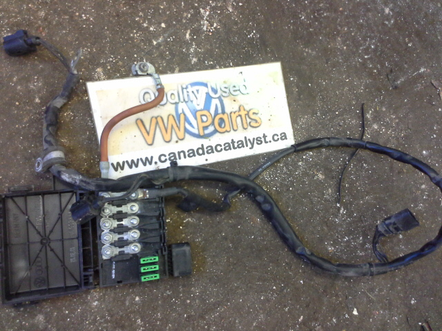 1443033917379 quality used vw parts mk4 1 8t alternator harness fuses VW MK4 Sunroof Switch at gsmx.co